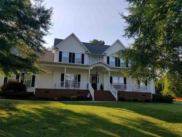 124 Forest Haven Dr, Blacksburg, SC 29702 (#256554) :: Century 21 Blackwell & Co. Realty, Inc.