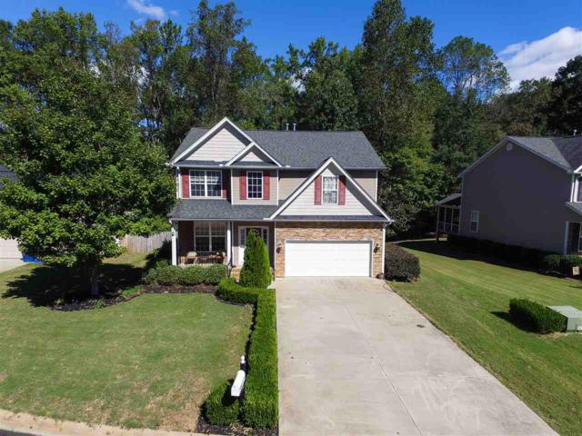 165 Heritage Creek Drive, Boiling Springs, SC 29316 (#256558) :: Century 21 Blackwell & Co. Realty, Inc.