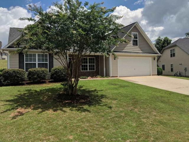 817 E Yorkswell Court, Moore, SC 29369 (#256577) :: Century 21 Blackwell & Co. Realty, Inc.