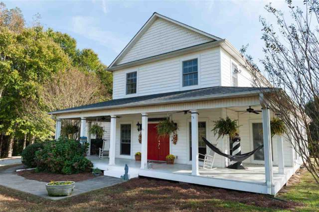 276 West Road, Roebuck, SC 29376 (#256616) :: Century 21 Blackwell & Co. Realty, Inc.