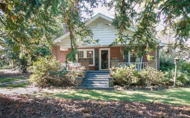 4915 Locust Hill Road, Taylors, SC 29687 (#256641) :: Century 21 Blackwell & Co. Realty, Inc.
