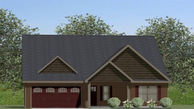 422 Camden Lee Ct. - Lot 27, Inman, SC 29349 (#256650) :: Century 21 Blackwell & Co. Realty, Inc.