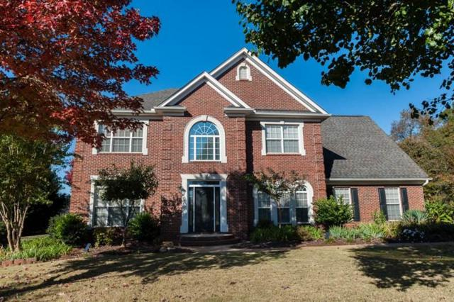 477 Waterford Point Drive, Boiling Springs, SC 29316 (#256662) :: Century 21 Blackwell & Co. Realty, Inc.