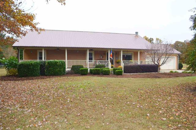 4503 N Highway 14, Greer, SC 29651 (#256684) :: Century 21 Blackwell & Co. Realty, Inc.