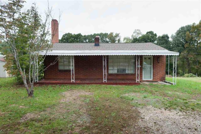 484 Wedgewood Drive, Woodruff, SC 29388 (#256717) :: Century 21 Blackwell & Co. Realty, Inc.