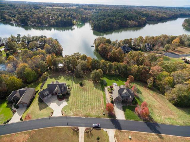 423 Harbour View Dr., Chesnee, SC 29323 (#256730) :: Century 21 Blackwell & Co. Realty, Inc.