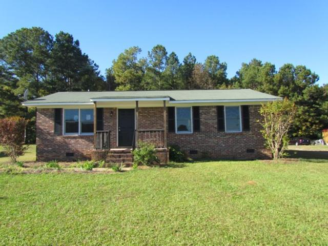 3356 S Highway 72, Clinton, SC 29325 (#256754) :: Century 21 Blackwell & Co. Realty, Inc.