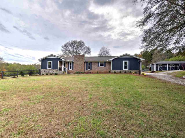 55 Arnold Branch Road, Woodruff, SC 29388 (#256765) :: Century 21 Blackwell & Co. Realty, Inc.