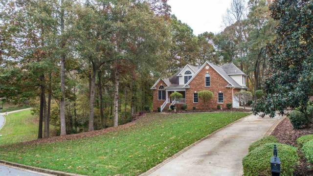 120 Morning Lake Drive, Moore, SC 29369 (#256792) :: Century 21 Blackwell & Co. Realty, Inc.