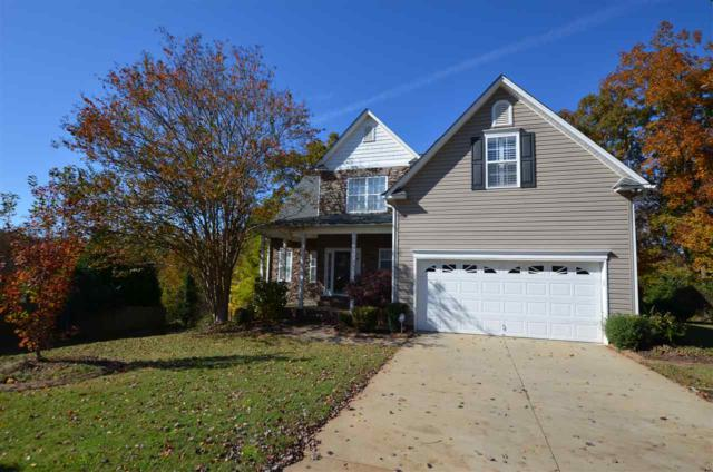 366 Milhaven Drive, Spartanburg, SC 29301 (#256808) :: Century 21 Blackwell & Co. Realty, Inc.