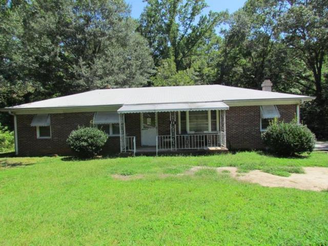 11 Oakvale Circle, Piedmont, SC 29673 (#256832) :: Century 21 Blackwell & Co. Realty, Inc.