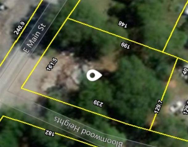 56 E Main St, Inman, SC 29349 (#256837) :: Century 21 Blackwell & Co. Realty, Inc.
