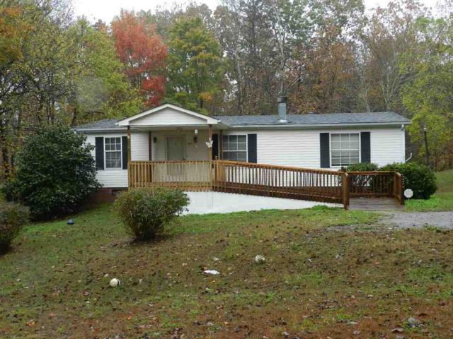447 Cherokee Ford Rd, Blacksburg, SC 29702 (#256870) :: Century 21 Blackwell & Co. Realty, Inc.