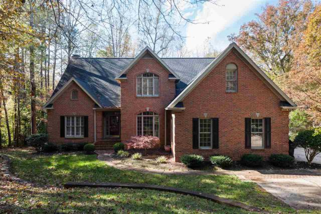 388 Pinehurst Drive, Spartanburg, SC 29306 (#256958) :: Century 21 Blackwell & Co. Realty, Inc.
