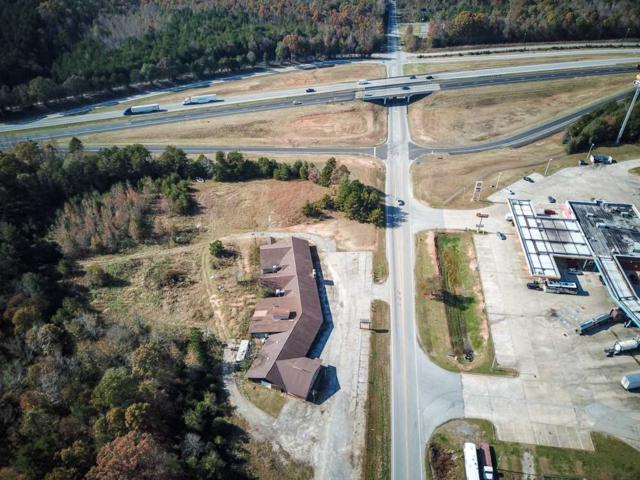 3890 Cross Anchor Rd, Enoree, SC 29335 (#256991) :: Century 21 Blackwell & Co. Realty, Inc.
