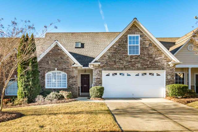 408 Pierview Way, Boiling Springs, SC 29316 (#256992) :: Century 21 Blackwell & Co. Realty, Inc.