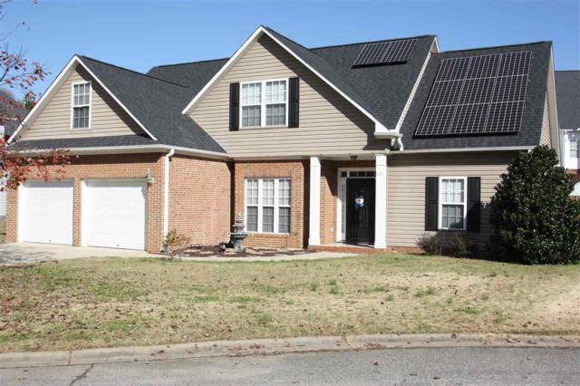 835 Wells Point Drive, Moore, SC 29369 (#257038) :: Century 21 Blackwell & Co. Realty, Inc.