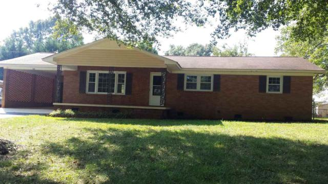 141 Thrift Road, Cowpens, SC 29330 (#257048) :: Century 21 Blackwell & Co. Realty, Inc.