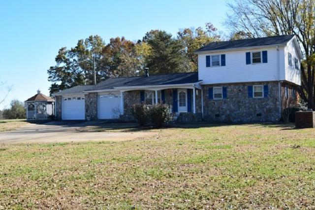 1867 Highway 11 W, Chesnee, SC 29323 (#257067) :: Century 21 Blackwell & Co. Realty, Inc.