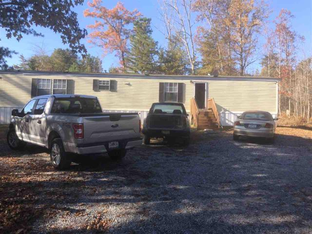 420 Moss Trail, Blacksburg, SC 29702 (#257073) :: Connie Rice and Partners
