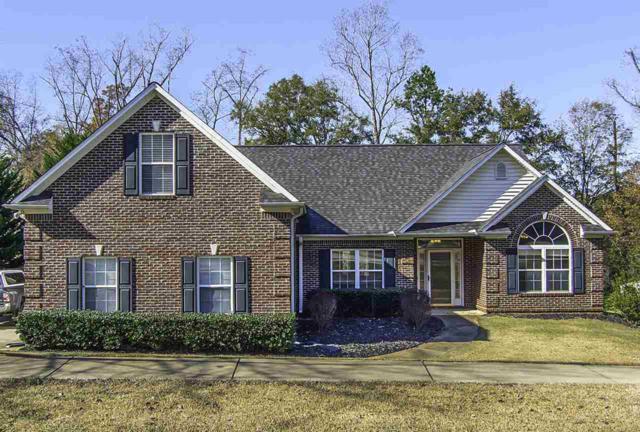 412 Scenic Oak Drive, Moore, SC 29369 (#257099) :: Century 21 Blackwell & Co. Realty, Inc.
