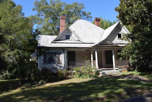 408 S Florida Ave, Chesnee, SC 29323 (#257116) :: Century 21 Blackwell & Co. Realty, Inc.