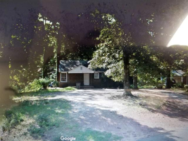 4 Hillside Lane, Greenville, SC 29605 (#257135) :: Century 21 Blackwell & Co. Realty, Inc.