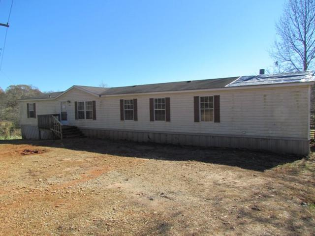 1032 White Horse Rd Ext, Travelers Rest, SC 29690 (#257174) :: Connie Rice and Partners