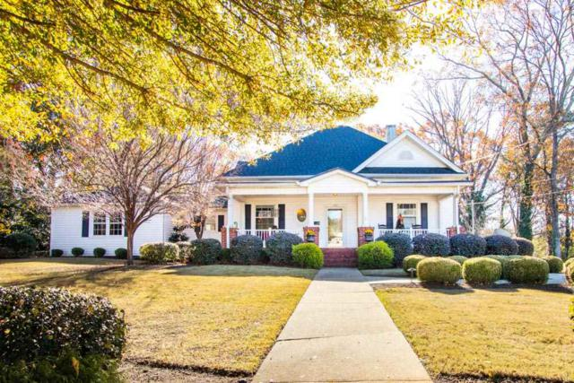 404 East 1st, Easley, SC 29640 (#257177) :: Connie Rice and Partners