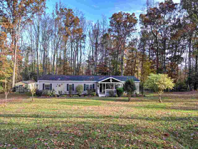 2393 Durbin Road, Fountain Inn, SC 29644 (#257189) :: Connie Rice and Partners