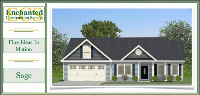 159 Mistwood Ln - Lot 29, Boiling Springs, SC 29316 (#257209) :: Century 21 Blackwell & Co. Realty, Inc.
