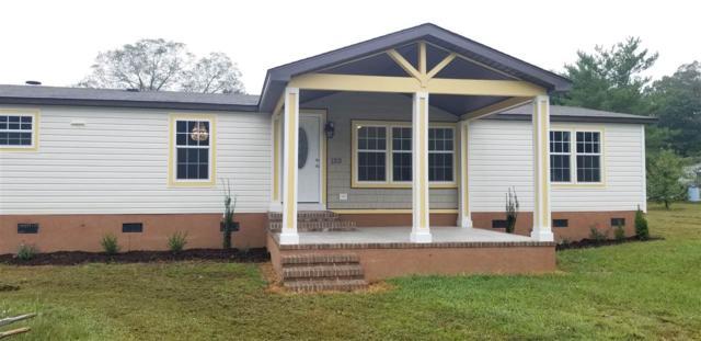 120 Cross Ridge Drive, Enoree, SC 29335 (#257224) :: Century 21 Blackwell & Co. Realty, Inc.