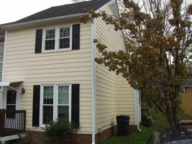 4 Hidden Springs Road, Spartanburg, SC 29302 (#257263) :: Century 21 Blackwell & Co. Realty, Inc.
