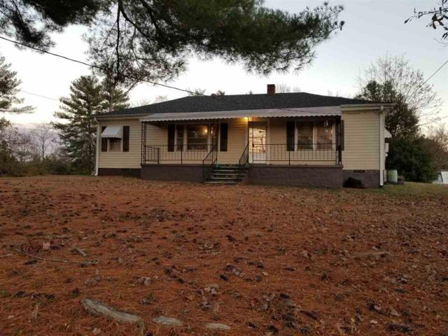 390 Highland Street, Pacolet, SC 29372 (#257267) :: Century 21 Blackwell & Co. Realty, Inc.