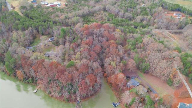 2051 Sandy Ford Rd, Chesnee, SC 29323 (#257275) :: Century 21 Blackwell & Co. Realty, Inc.