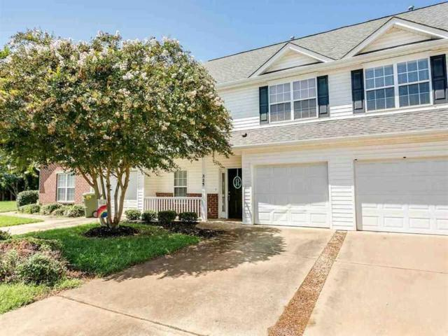 325 Stillwater Circle, Boiling Springs, SC 29316 (#257276) :: Century 21 Blackwell & Co. Realty, Inc.