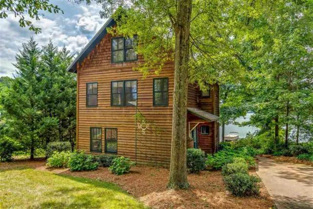 412 Oliver Drive, Inman, SC 29349 (#257290) :: Connie Rice and Partners