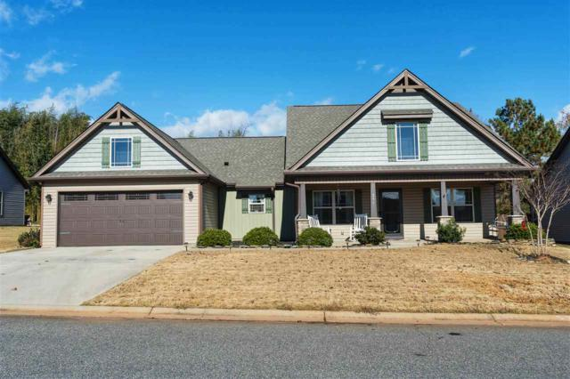 251 E Pyrenees Drive, Lyman, SC 29365 (#257298) :: Connie Rice and Partners
