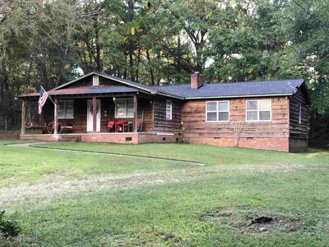 2064 Pacolet Hwy, Gaffney, SC 29340 (#257302) :: Century 21 Blackwell & Co. Realty, Inc.