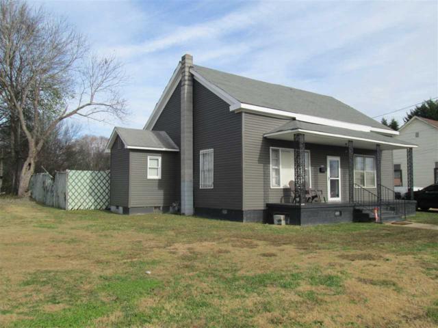 1309 Cherokee Ave., Gaffney, SC 29340 (#257320) :: Century 21 Blackwell & Co. Realty, Inc.
