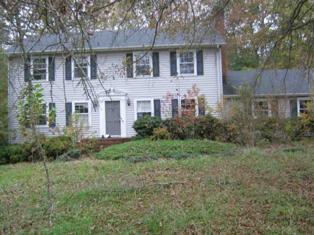 127 Lakewood Acres, Gaffney, SC 29341 (#257330) :: Century 21 Blackwell & Co. Realty, Inc.