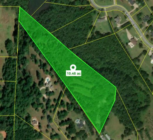 190 Bellview Drive, Inman, SC 29349 (#257333) :: Century 21 Blackwell & Co. Realty, Inc.