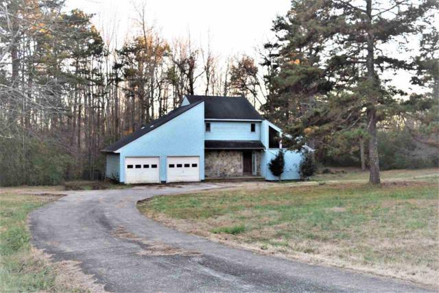 501 Beason Road, Gaffney, SC 29341 (#257339) :: Century 21 Blackwell & Co. Realty, Inc.