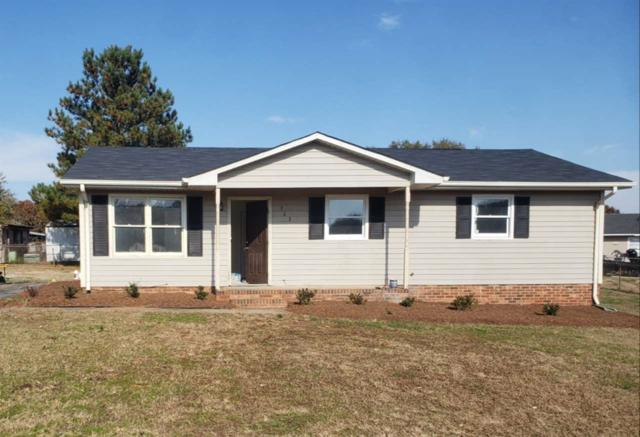 303 Grandfather Drive, Inman, SC 29349 (#257342) :: Century 21 Blackwell & Co. Realty, Inc.