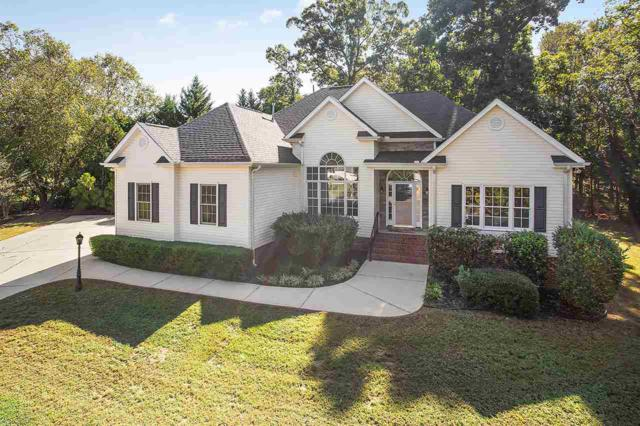 507 Log Ct, Greer, SC 29651 (#257344) :: Connie Rice and Partners
