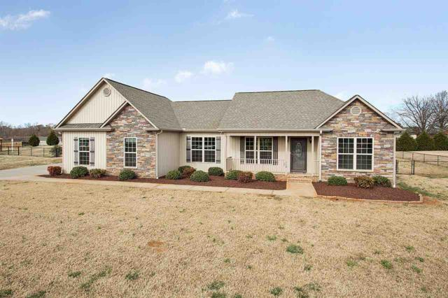 110 Suzanna Dr, Inman, SC 29349 (#257345) :: Century 21 Blackwell & Co. Realty, Inc.