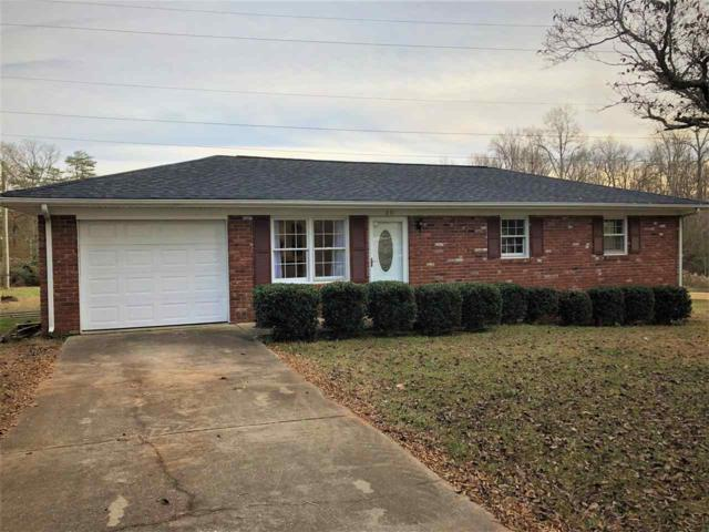 241 Norris Rd, Spartanburg, SC 29303 (#257346) :: Century 21 Blackwell & Co. Realty, Inc.