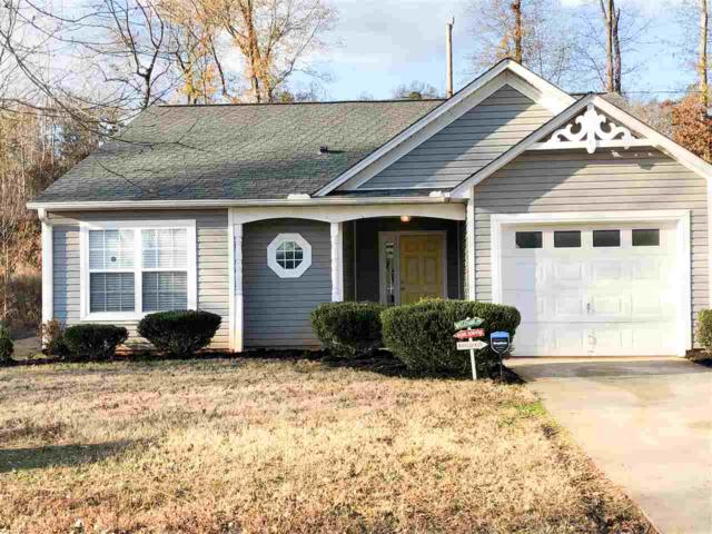 310 Wilmont Street, Spartanburg, SC 29306 (#257348) :: Connie Rice and Partners