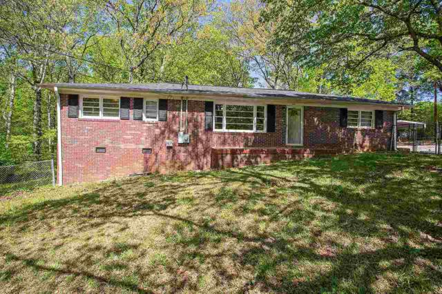 340 Tucker  Rd, Spartanburg, SC 29303 (#257361) :: Connie Rice and Partners