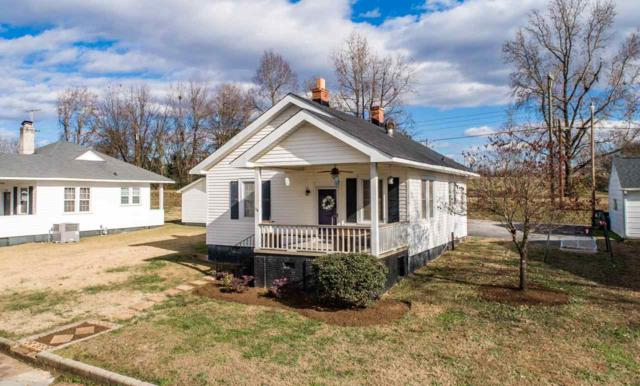 20 Upland Street, Lyman, SC 29365 (#257363) :: Connie Rice and Partners